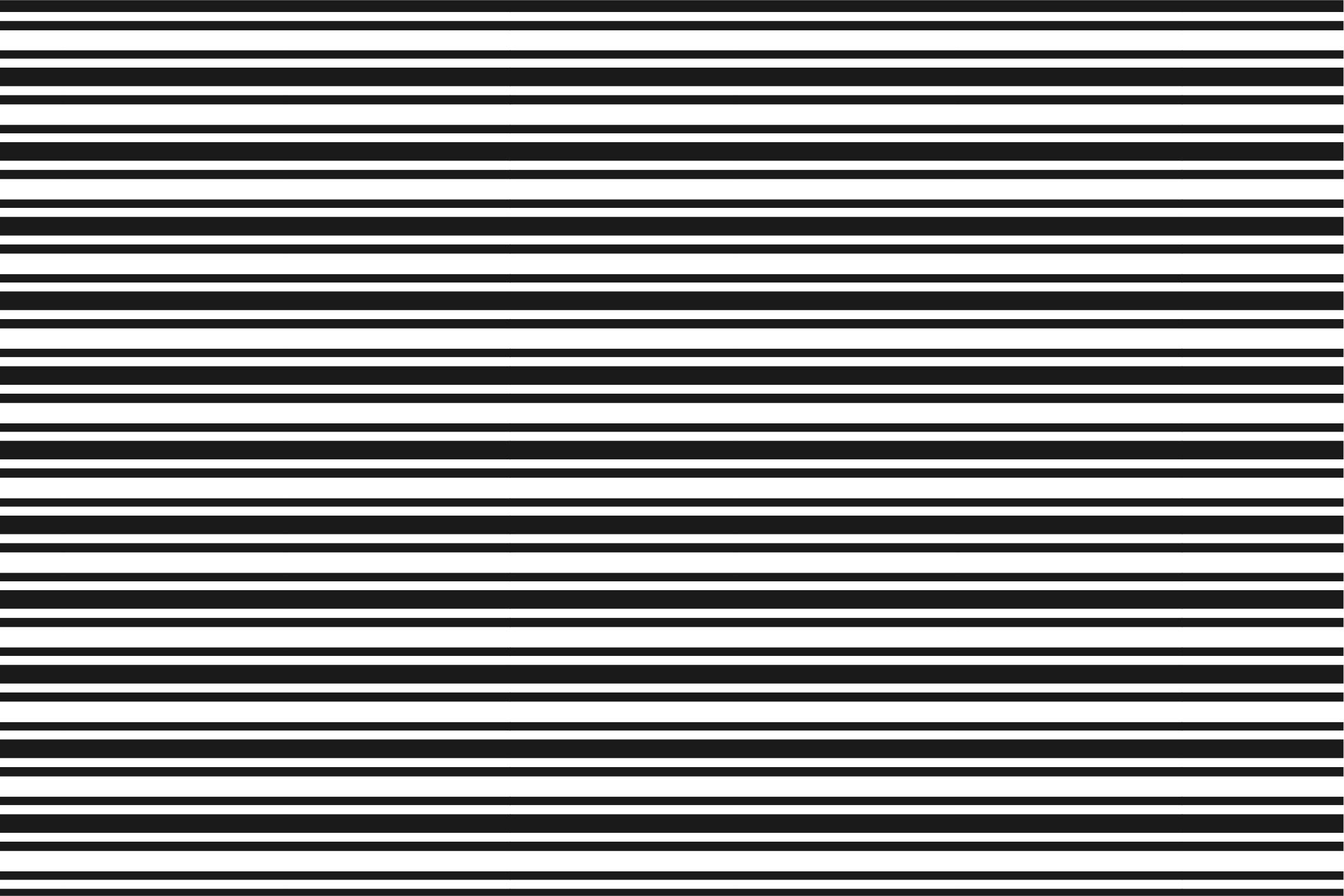 Striped seamless patterns set. example image 13