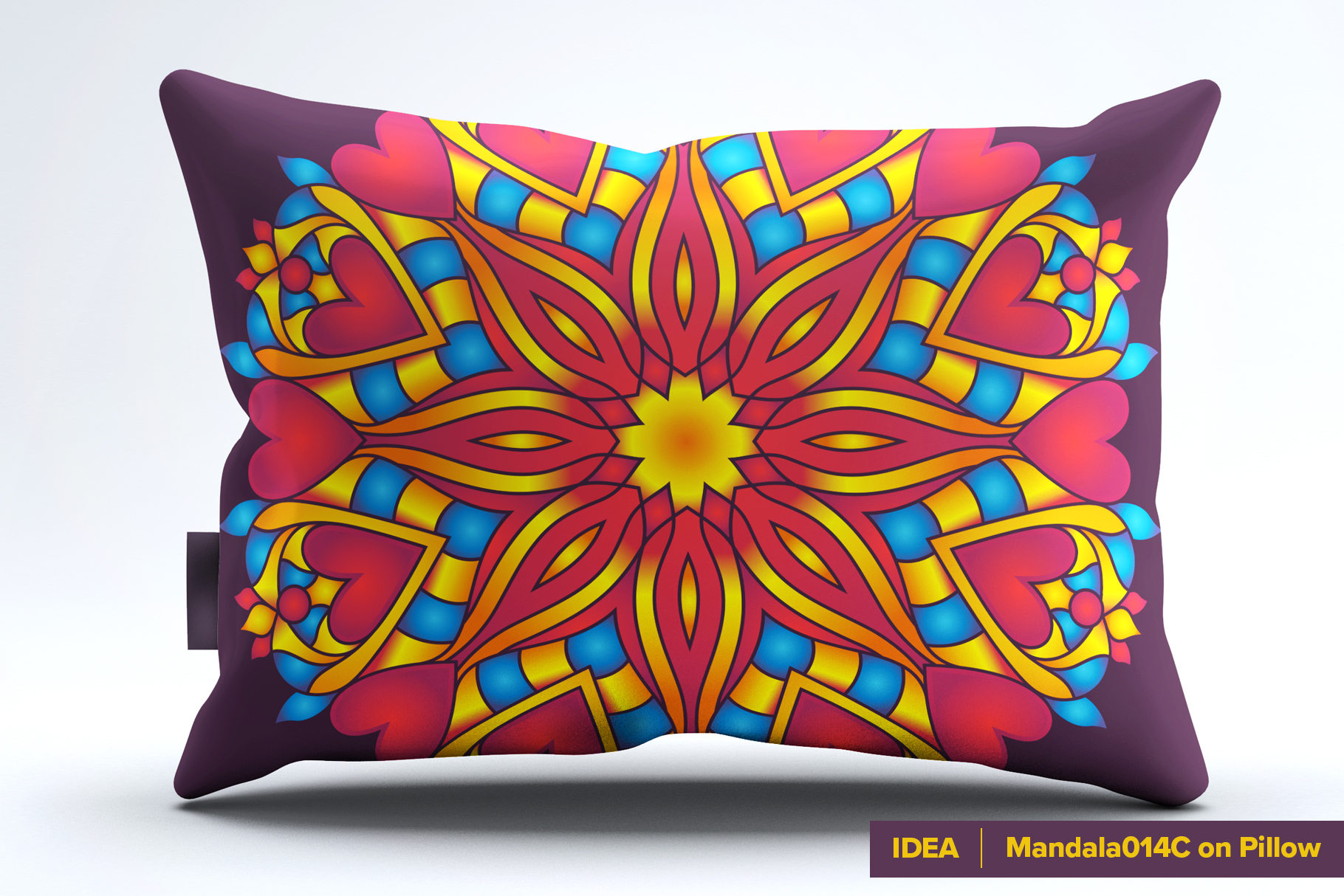 Mandala Vector Ornaments Bundle example image 11
