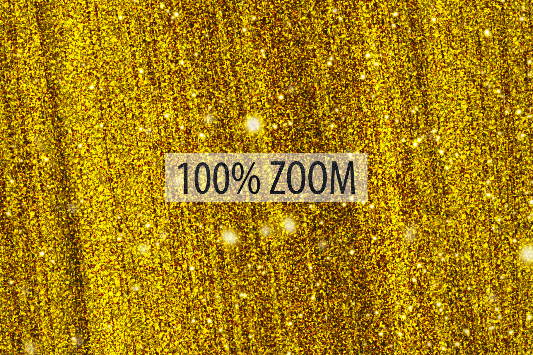 Gold Foil and Glitter Textures - Metallic Digital Papers example image 11