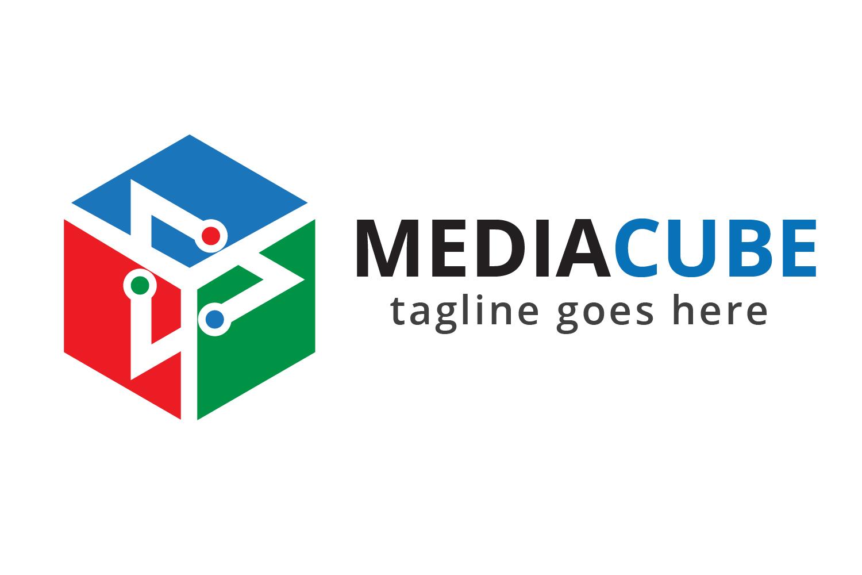 Media Cube example image 3