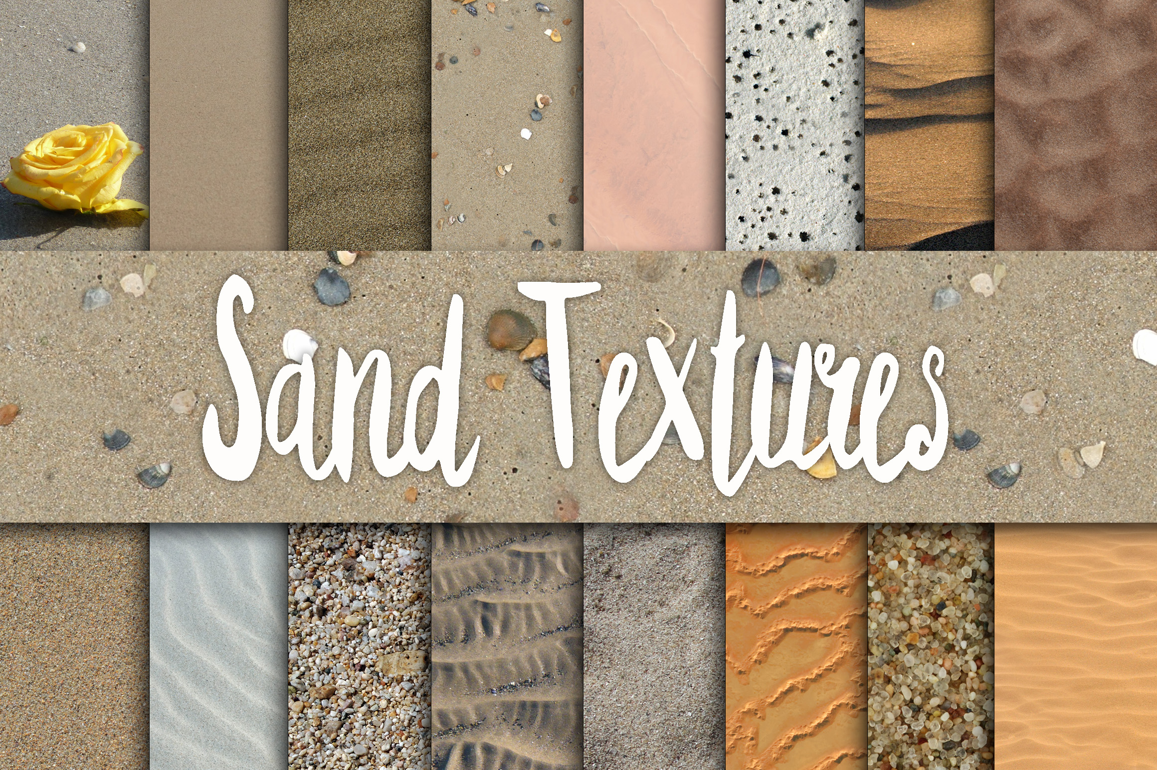 Digital Textures Bundle - Includes 180 Digital Papers example image 10