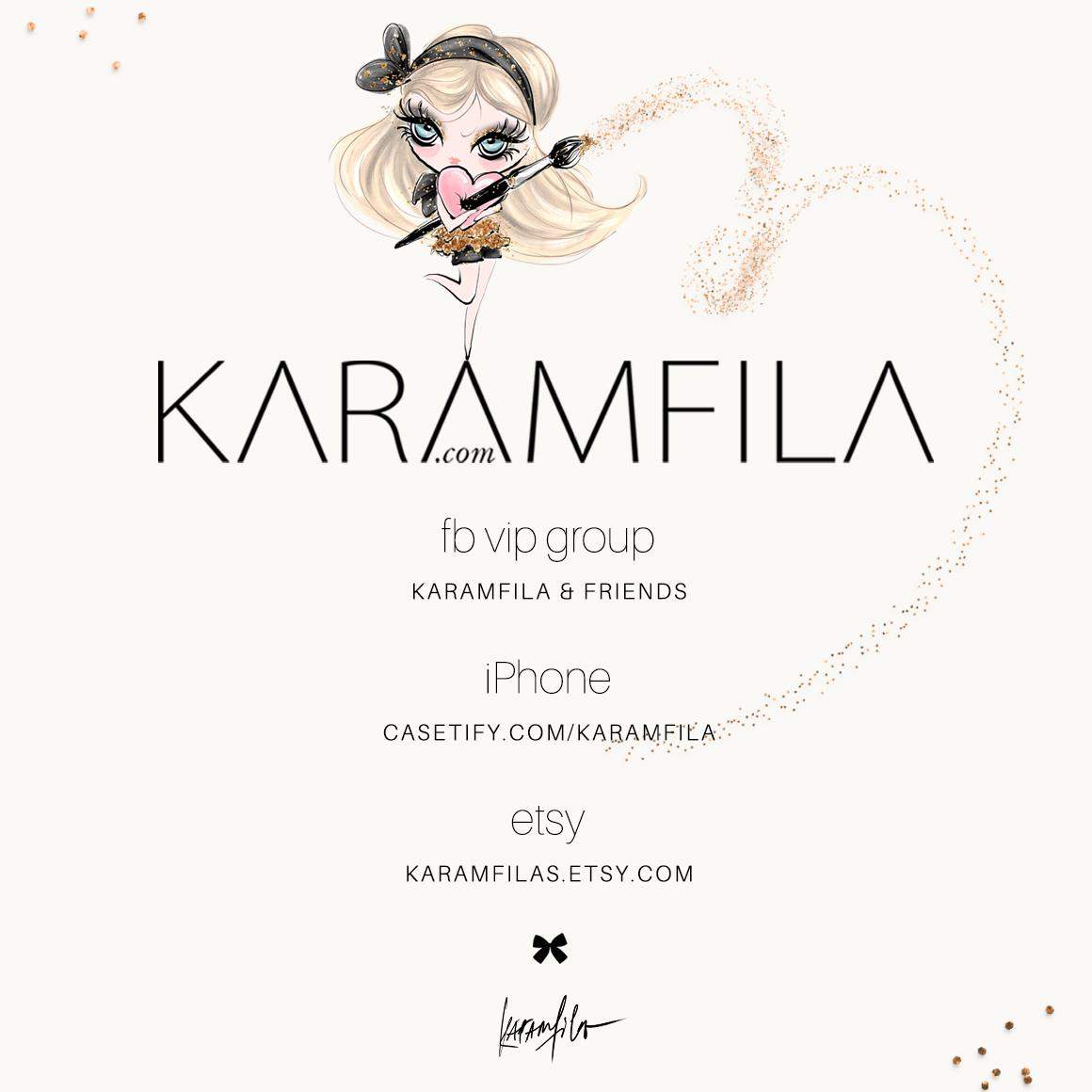 Karamfila's Springland Glitter Textures example image 5