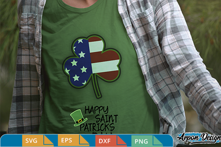 Saint Patrick's Day, patrick, Saint Patrick's, happy, svg, example image 1