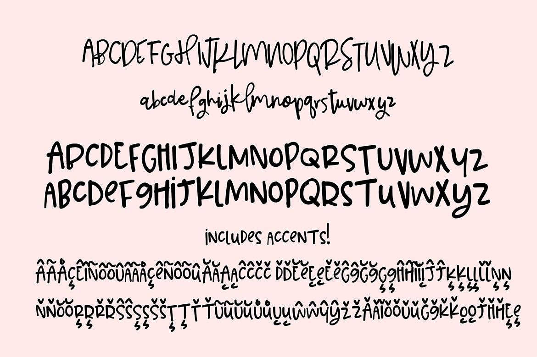 Willow Market + BONUS Script example image 3