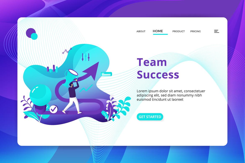 Team Work example image 4