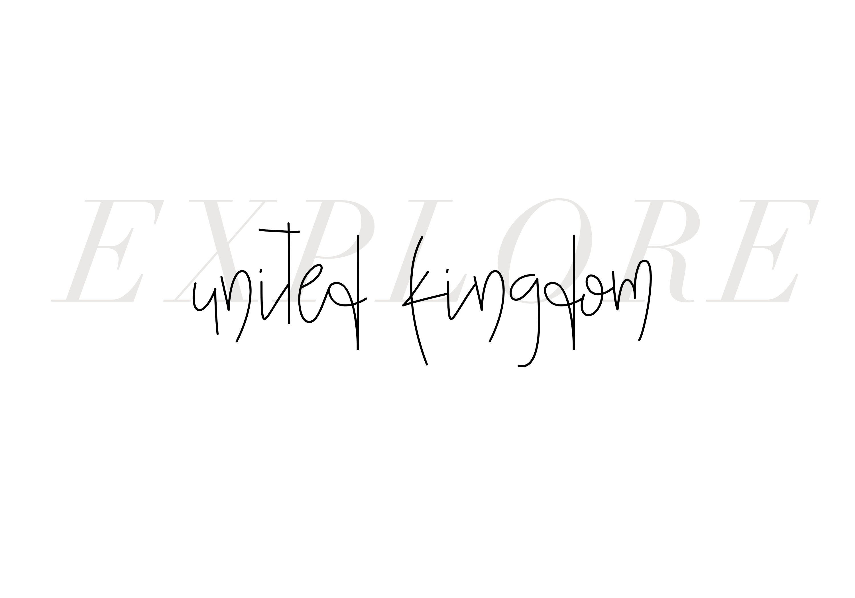 Sophisticated Outfit - A Chic Handwritten Font example image 3