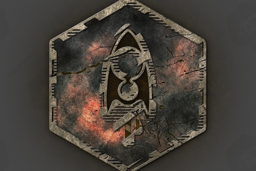 Dungeon TextFX example image 14