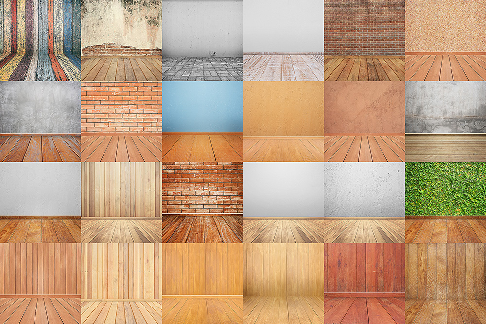 100 Realistic Room Background Set 1 example image 7