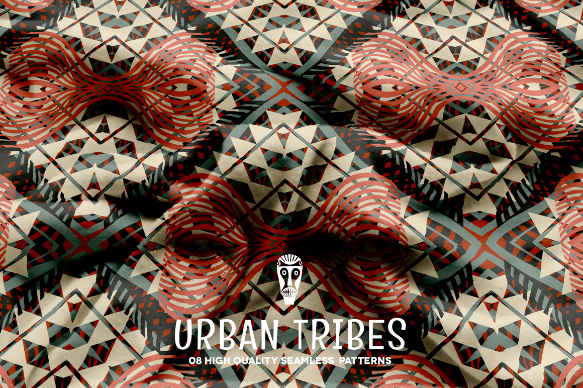 Urban Tribes example image 8