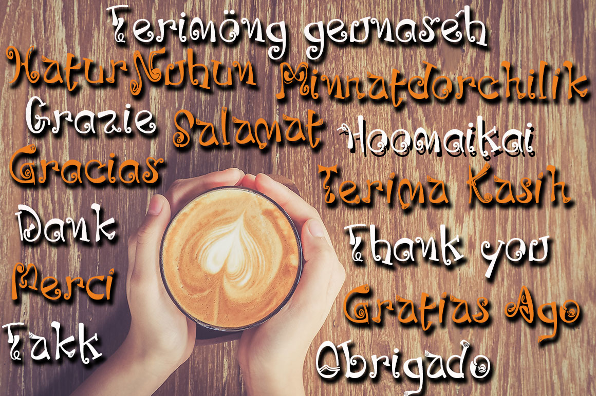 Coffee Khoop example image 7