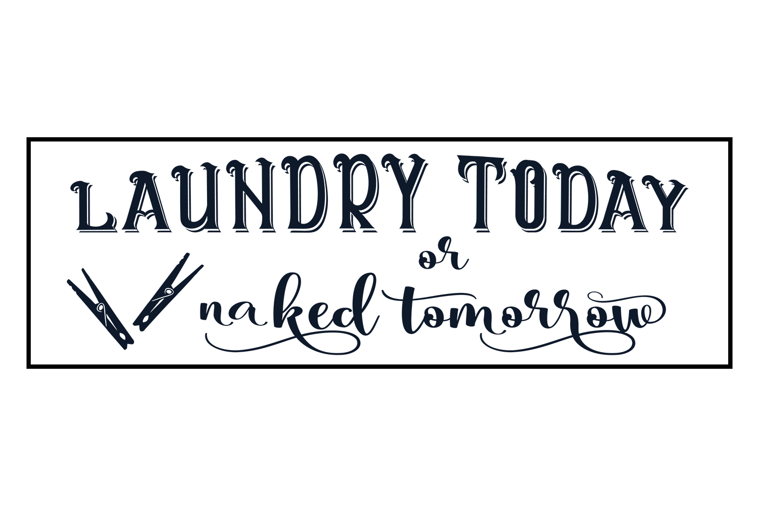 Sign Bundle-Porch, Bathroom, Coffee, Inspiration, Laundry example image 2