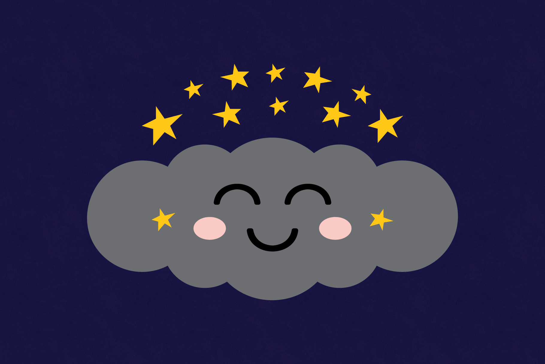 Cute Weather Clip Art Set example image 5