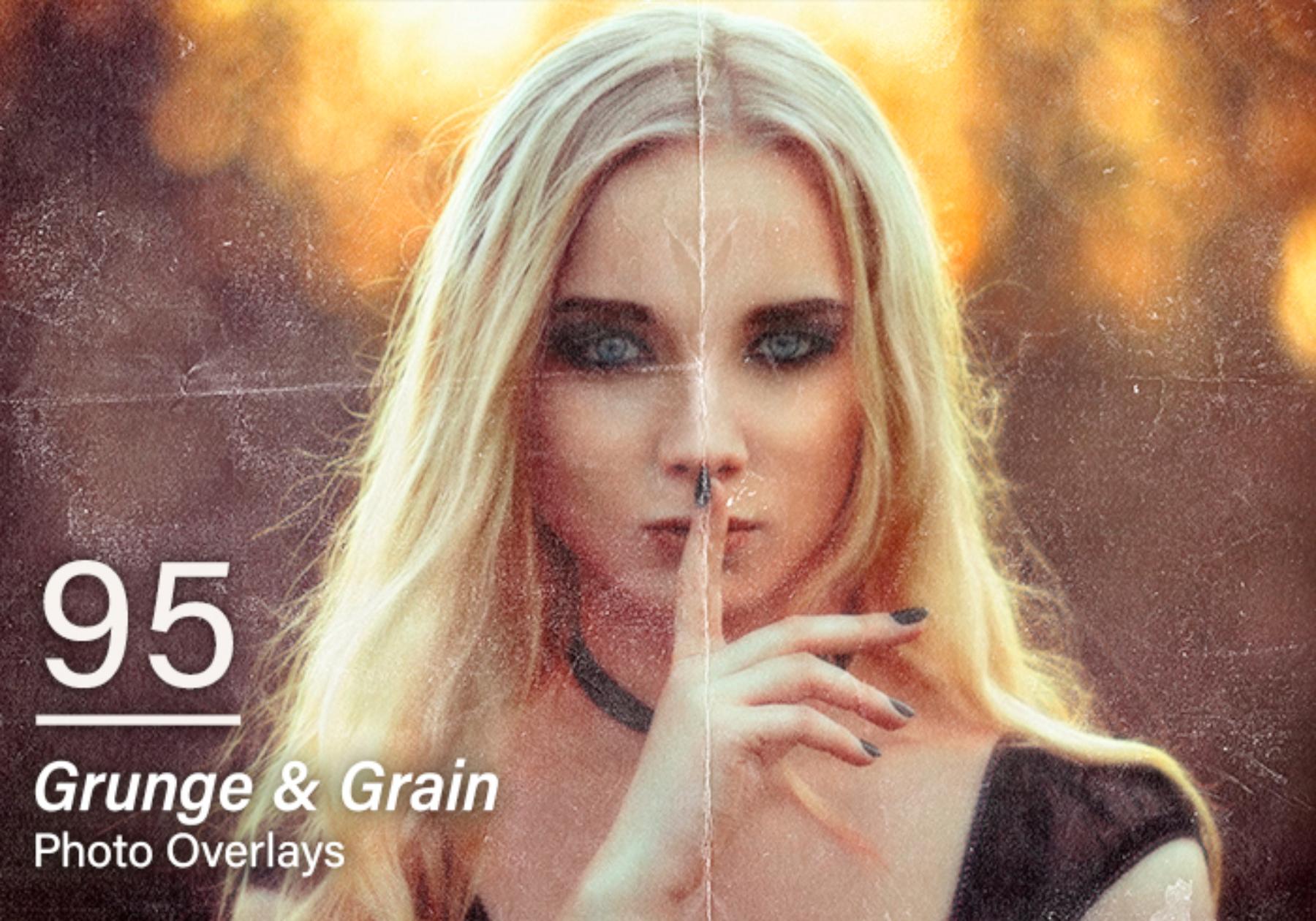 5000 Professional Photo Overlays example image 25