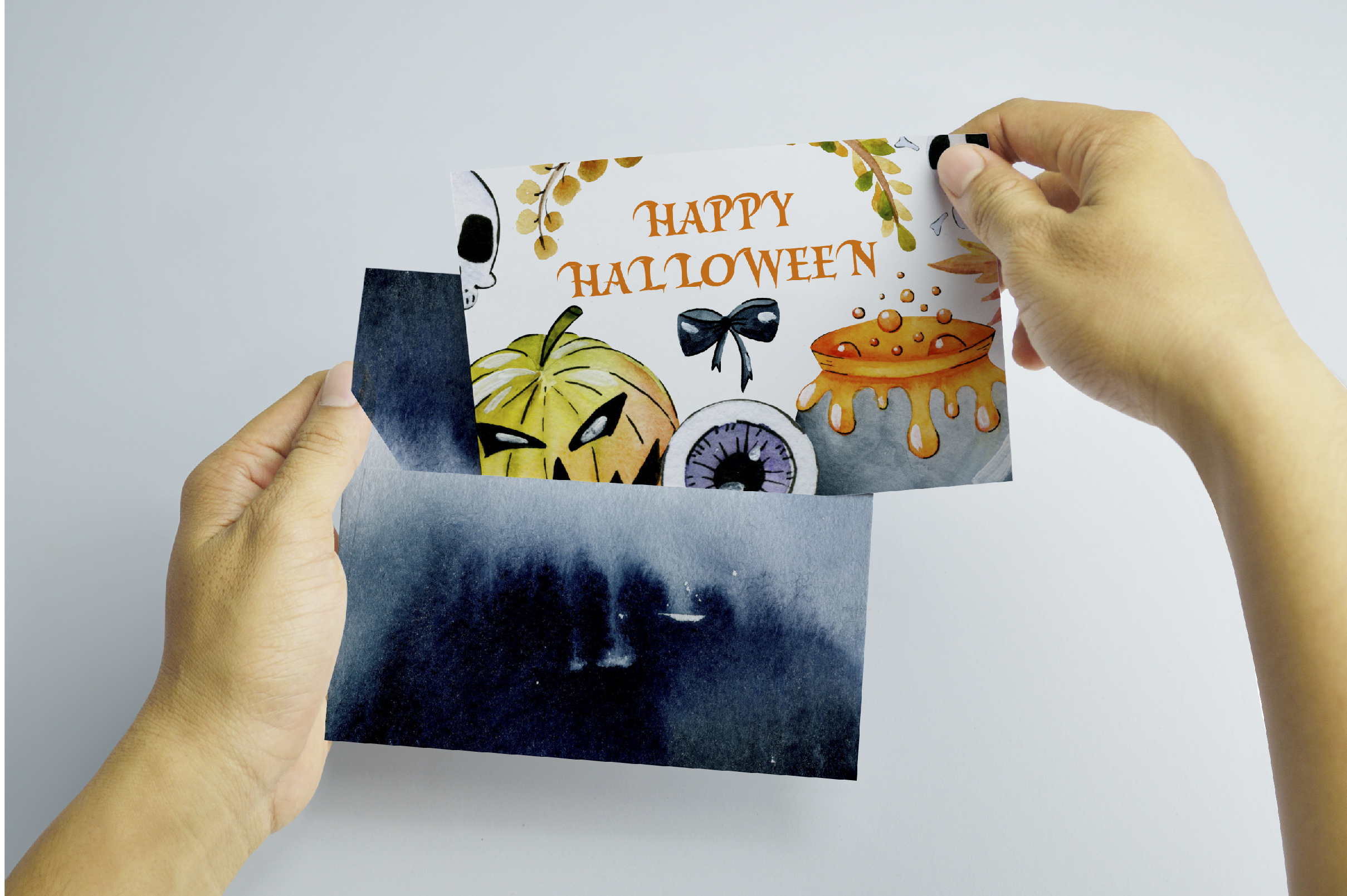 Halloween Party example image 8