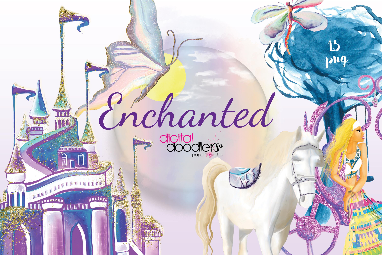 Enchanted example image 2