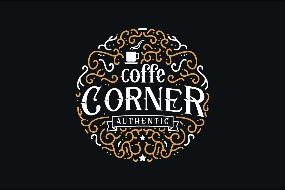 Corner Stone Typeface example image 4