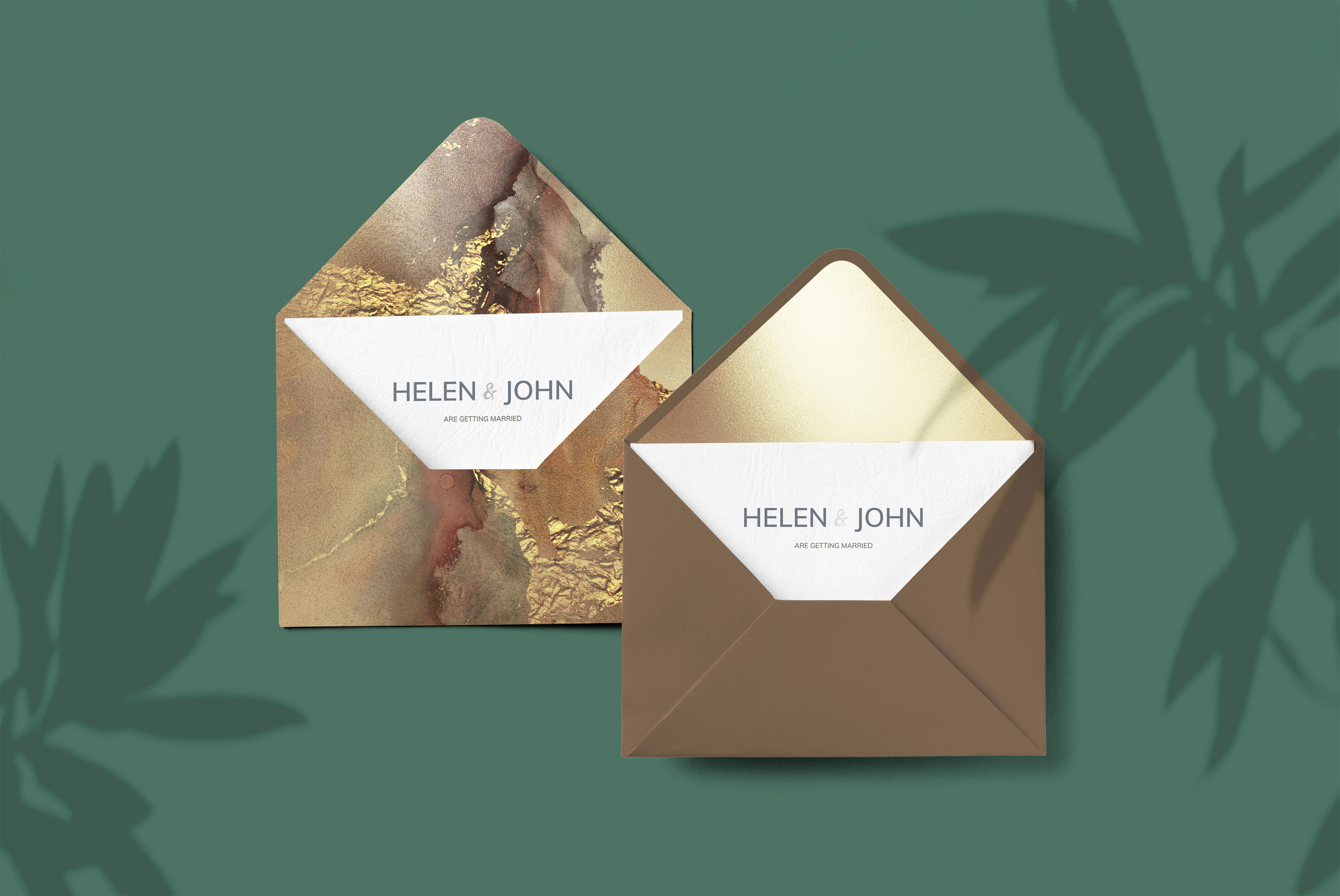 Gold Watercolor and Foil JPG-PNG Textures-BUNDLE example image 10
