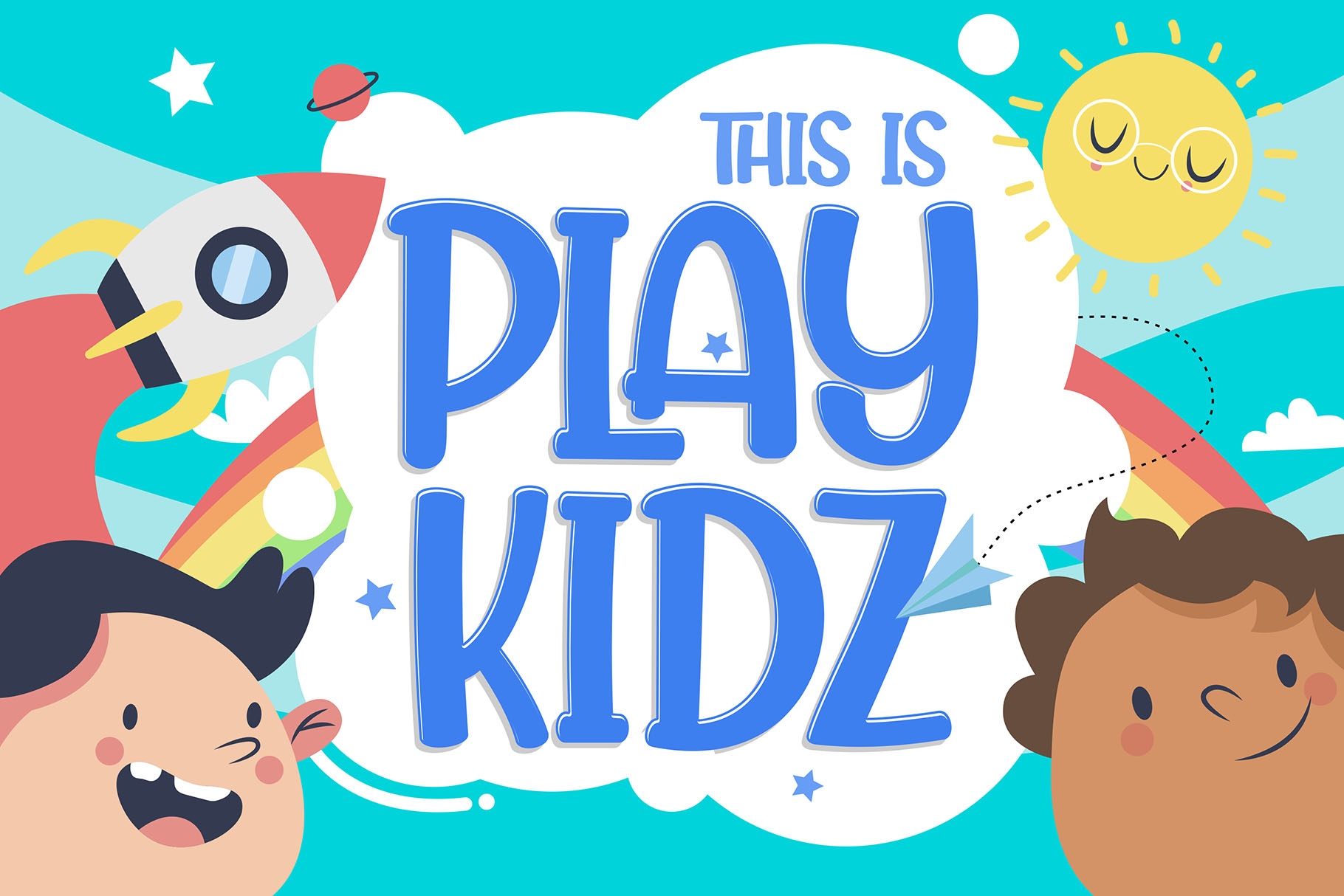 Playkidz example image 1