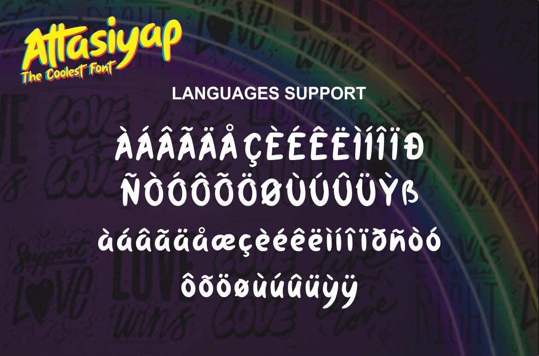 Attasiyap example image 4
