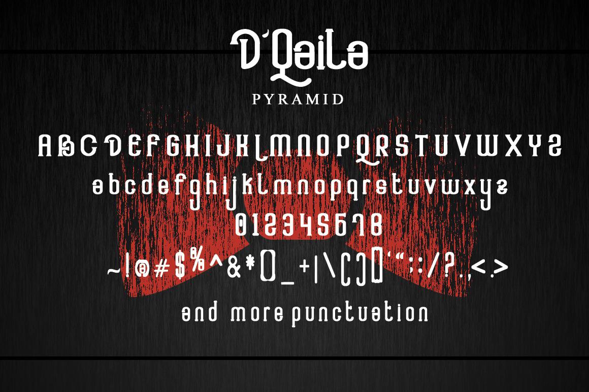 D'Qaila example image 12