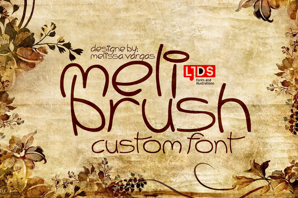 Meli Brush example image 1