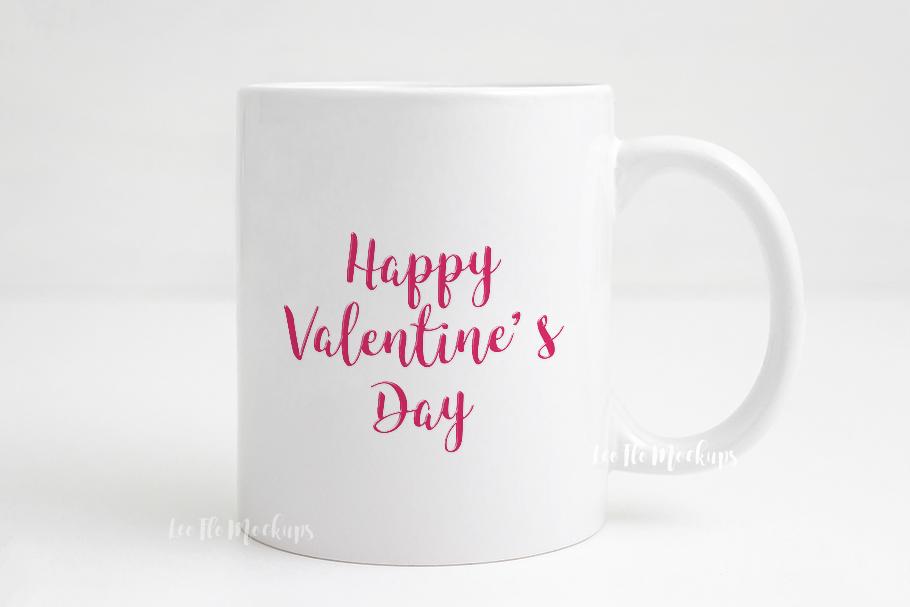 mug mockup white coffee 11oz mug mock up template example image 5