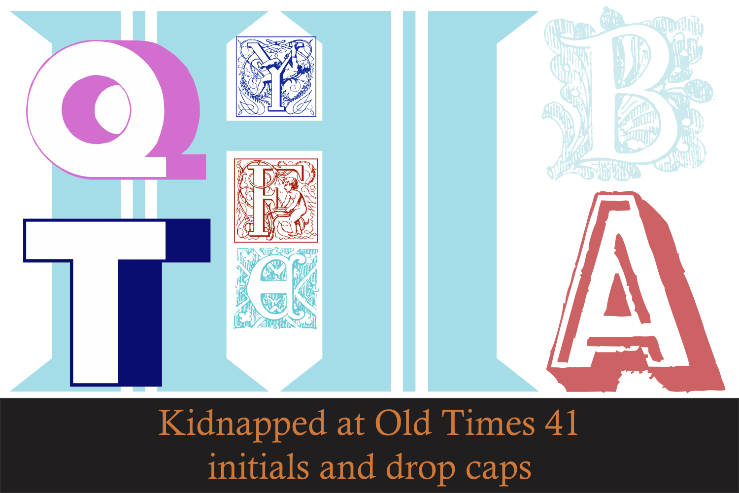 Kidnapped at Old Times 41 example image 1