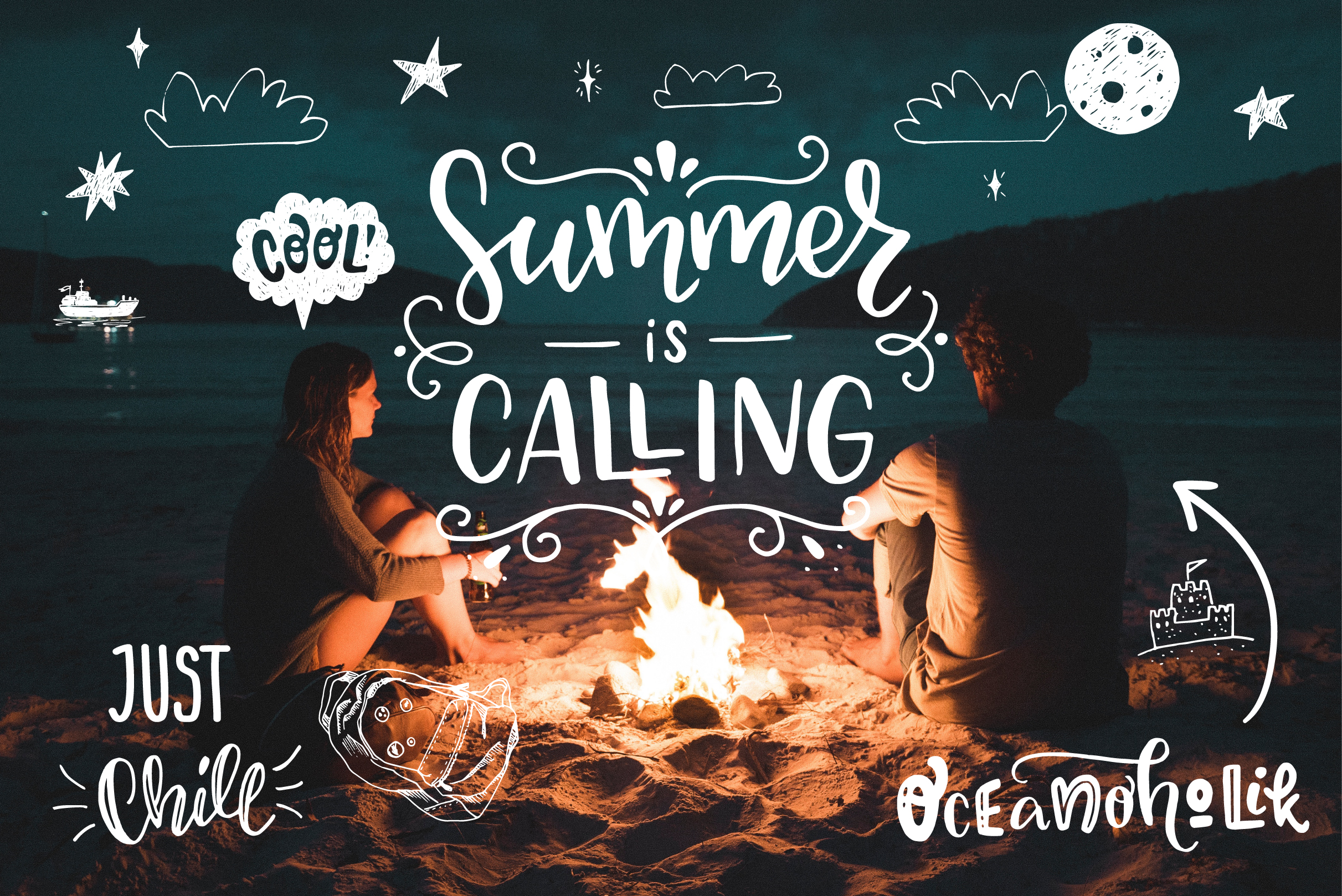 Your Cool Summer example image 2