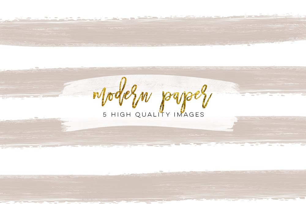light blush paper, card making kit, digital image, watercolor clip art set, card making kit, digital image, neutral nude beige, light grey, example image 2
