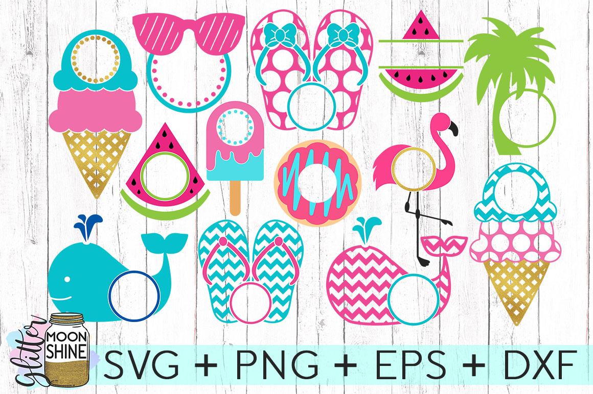 MEGA Bundle Over 700 SVG DXF PNG EPS Cutting Files example image 21
