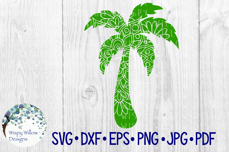 62 File Mega Floral Mandala Animal/Figure SVG Bundle example image 7