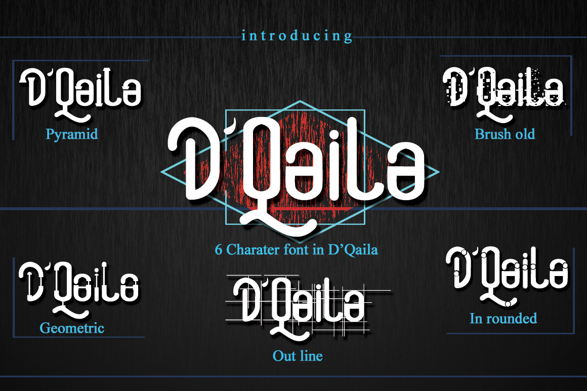 D'Qaila example image 1