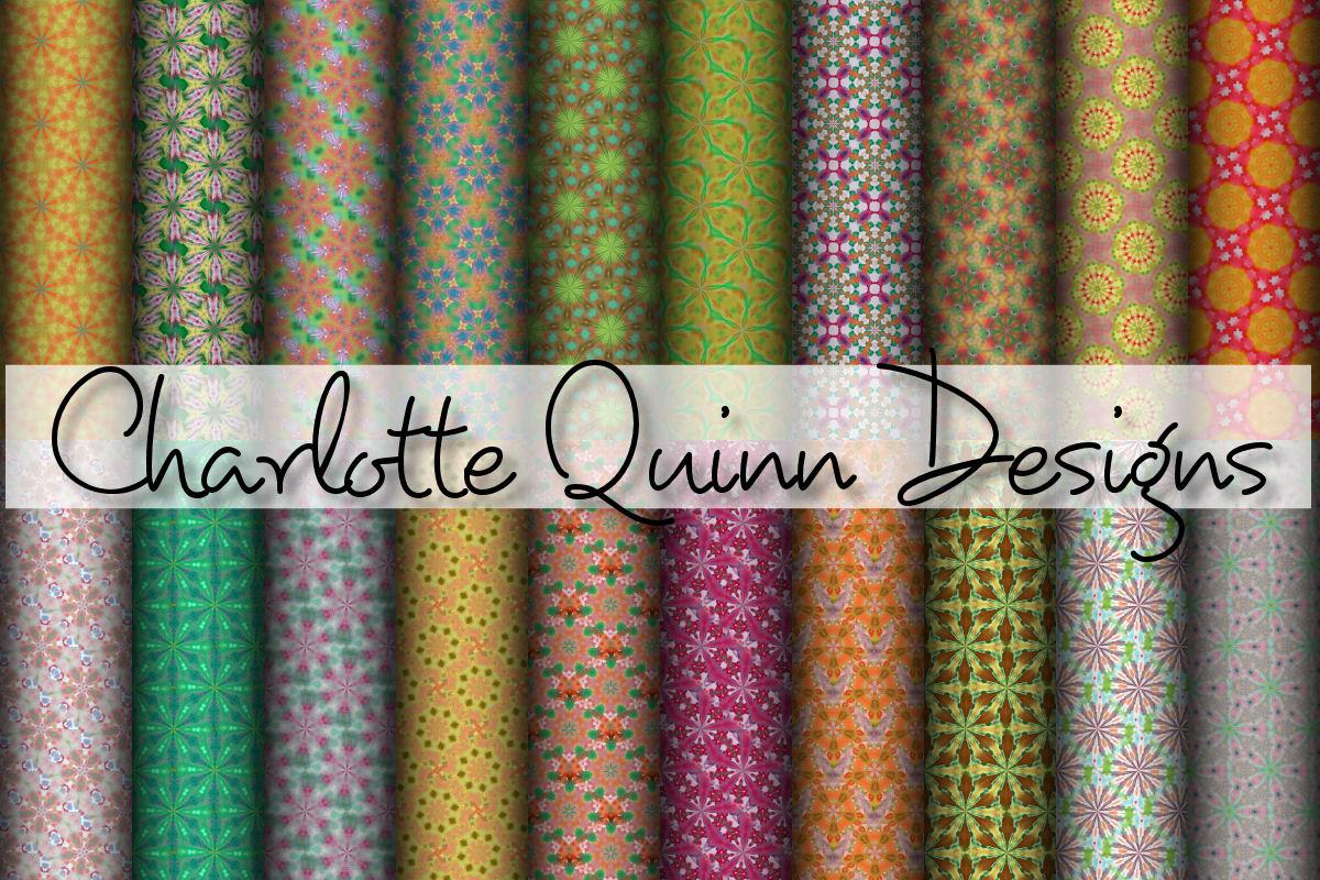 10,500 Patterns - 525 Kit Bundle example image 15