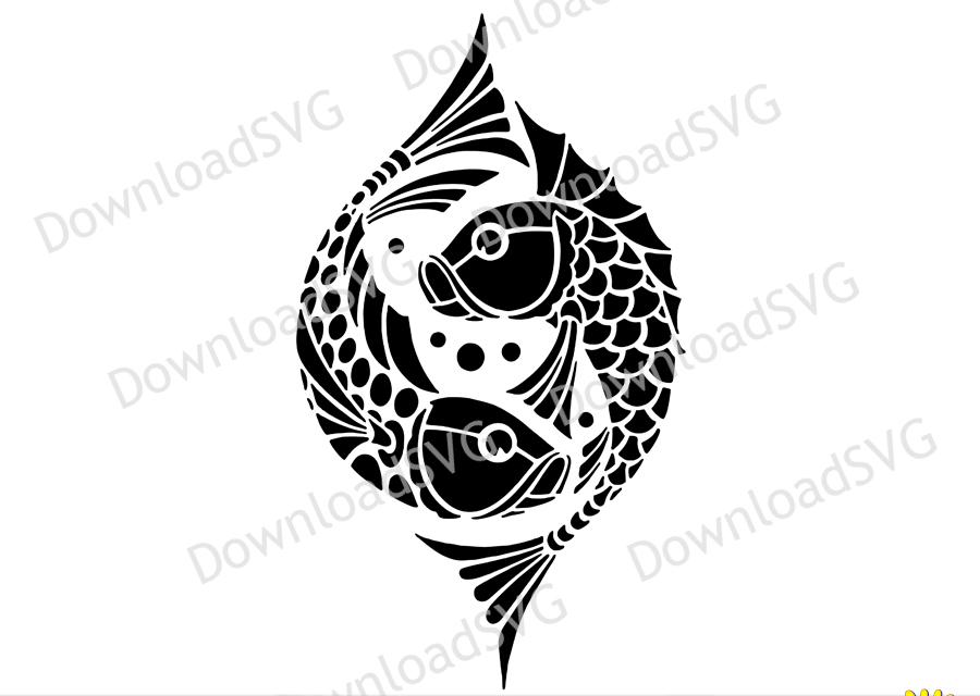 horoscope pisces logos