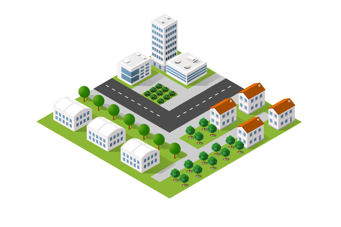 City module creator example image 12