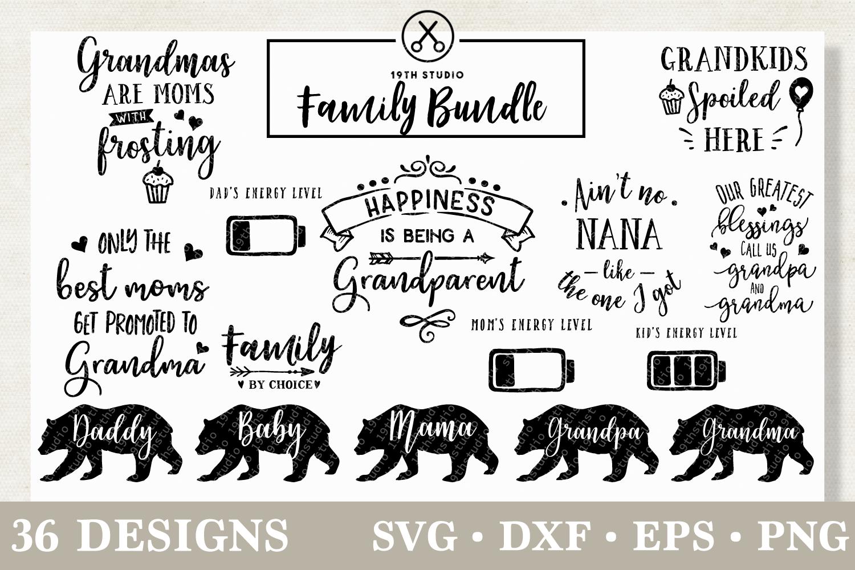 SVG Bundle example image 6