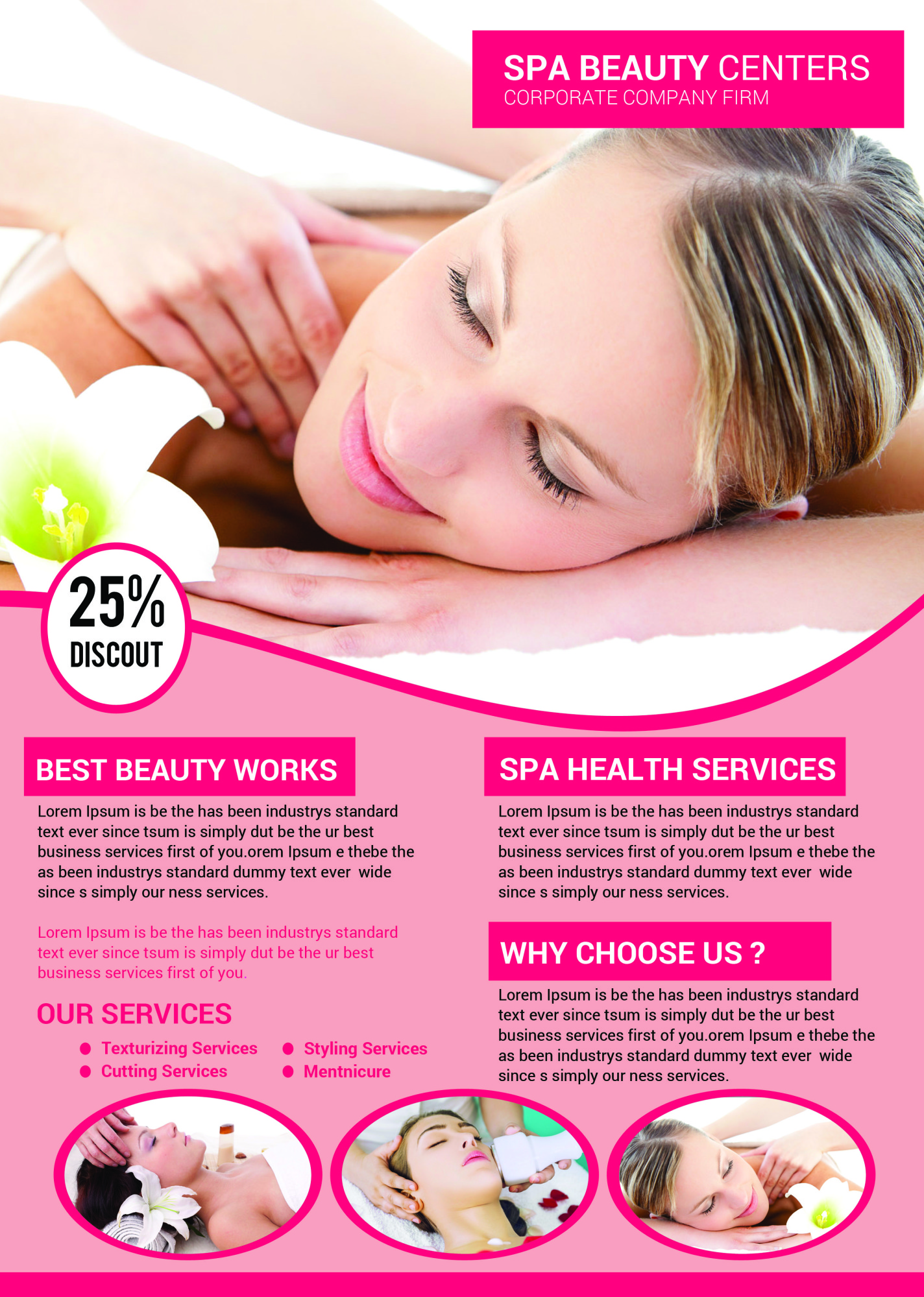 Spa Beauty Center example image 1