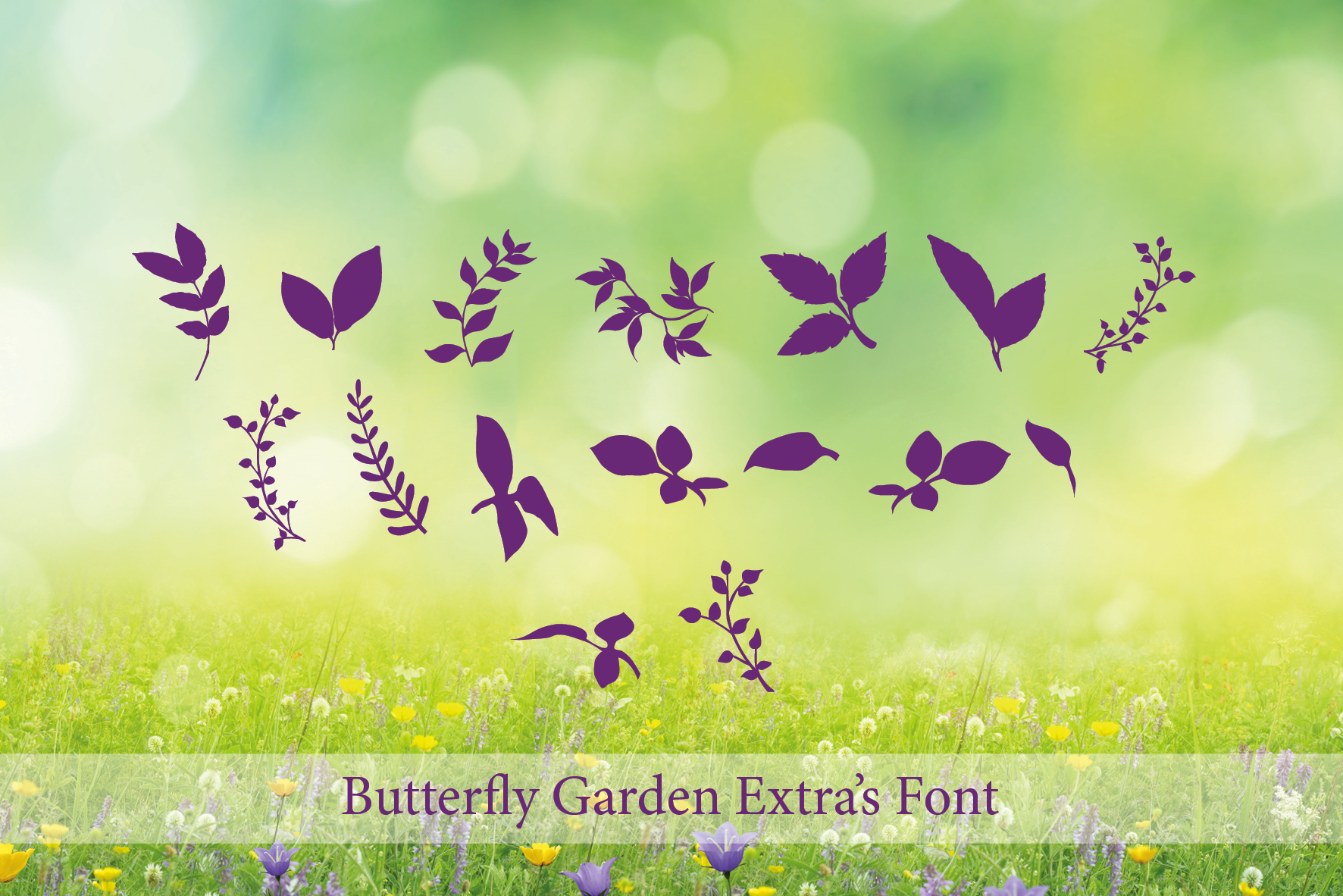 Butterfly Garden - Updated example image 6