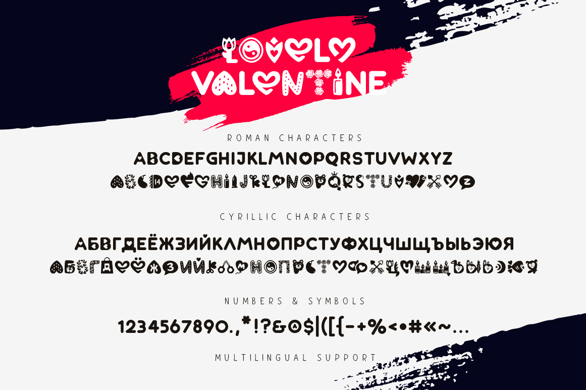 Lovely Valentine example image 8