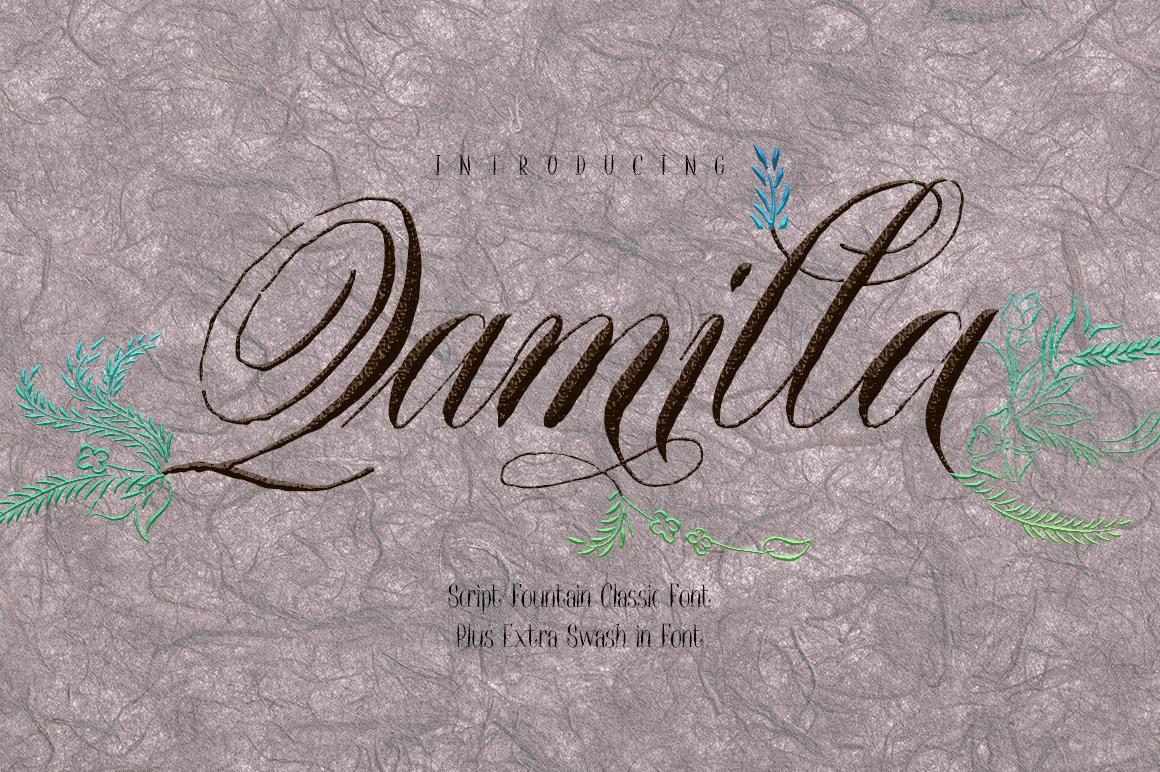 Qamilla example image 1