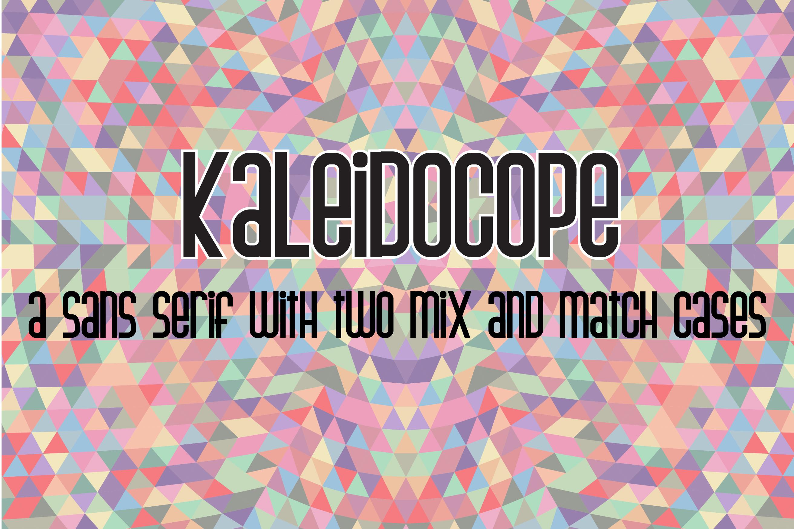 ZP Kaliedoscope example image 1