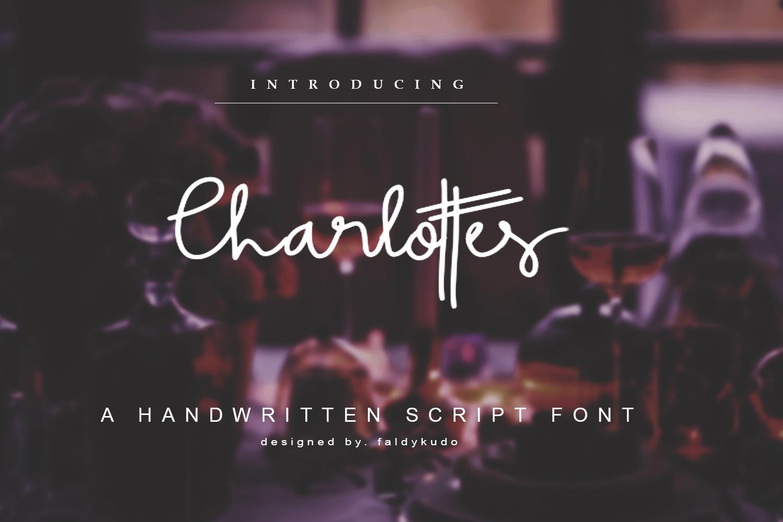 Charlottes example image 1