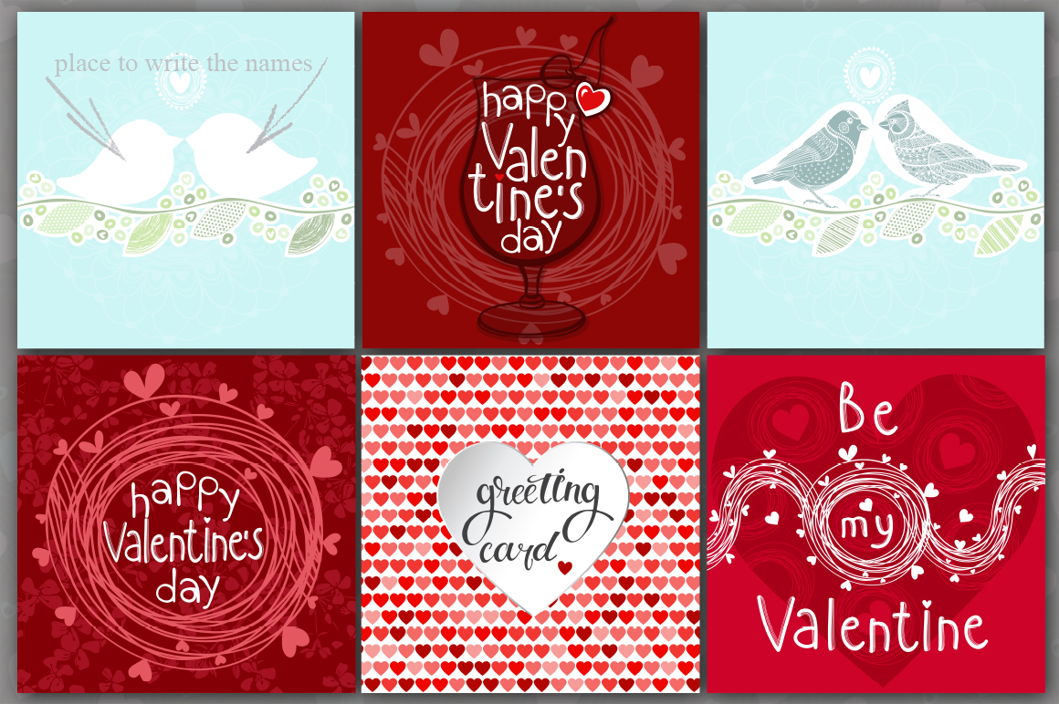 Happy Valentine's Day example image 4