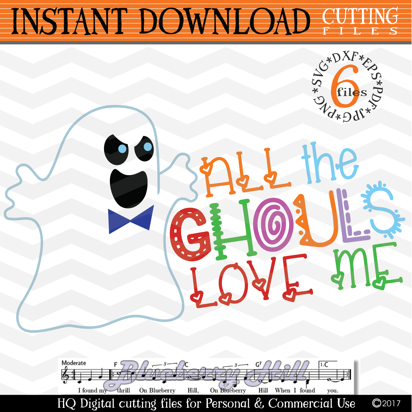 915+ All The Ghouls Love Me Svg Free Ppular Design