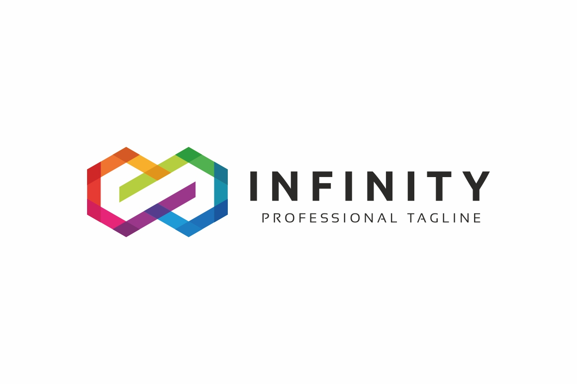 Infinity Logo example image 3