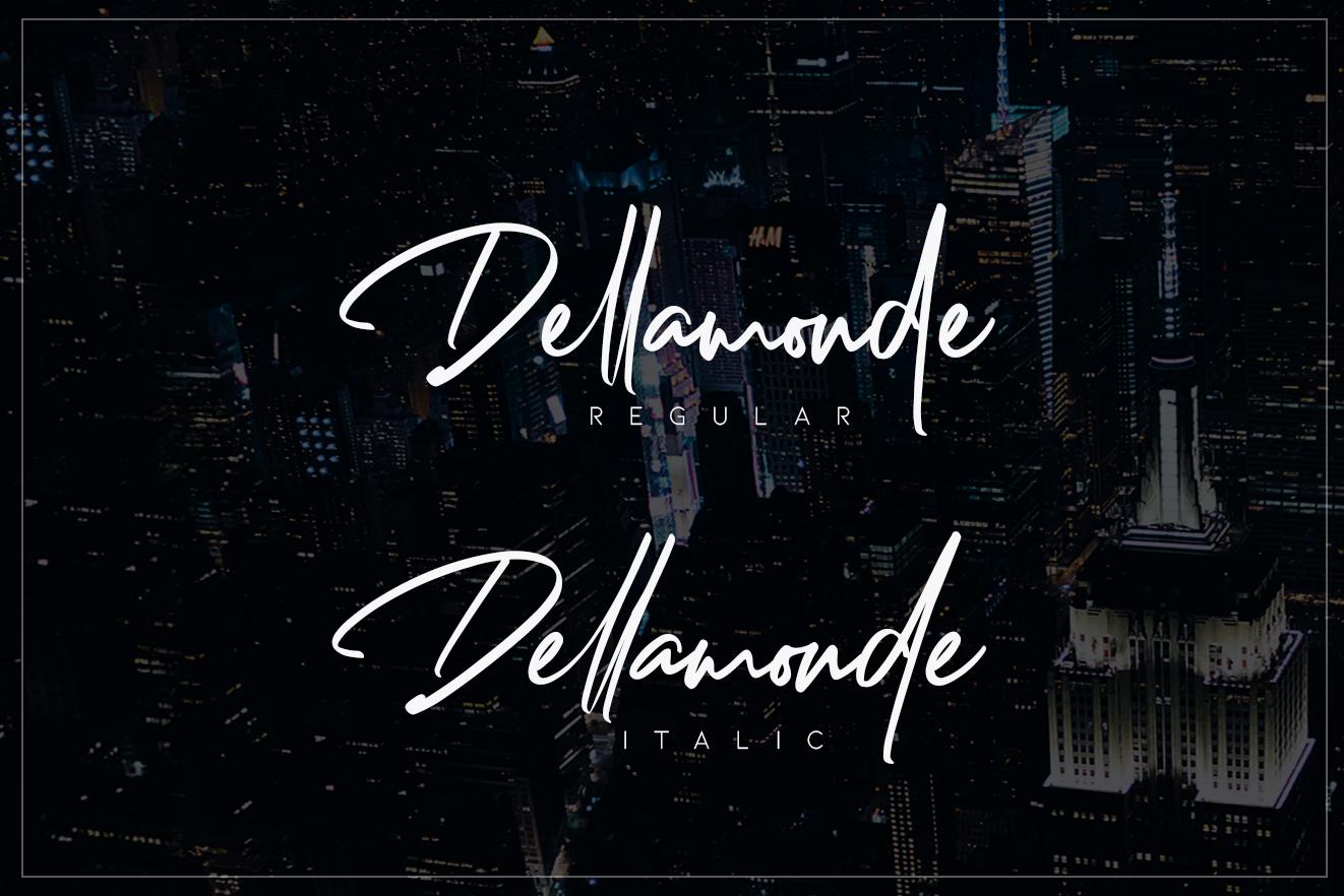 Dellamonde example image 15