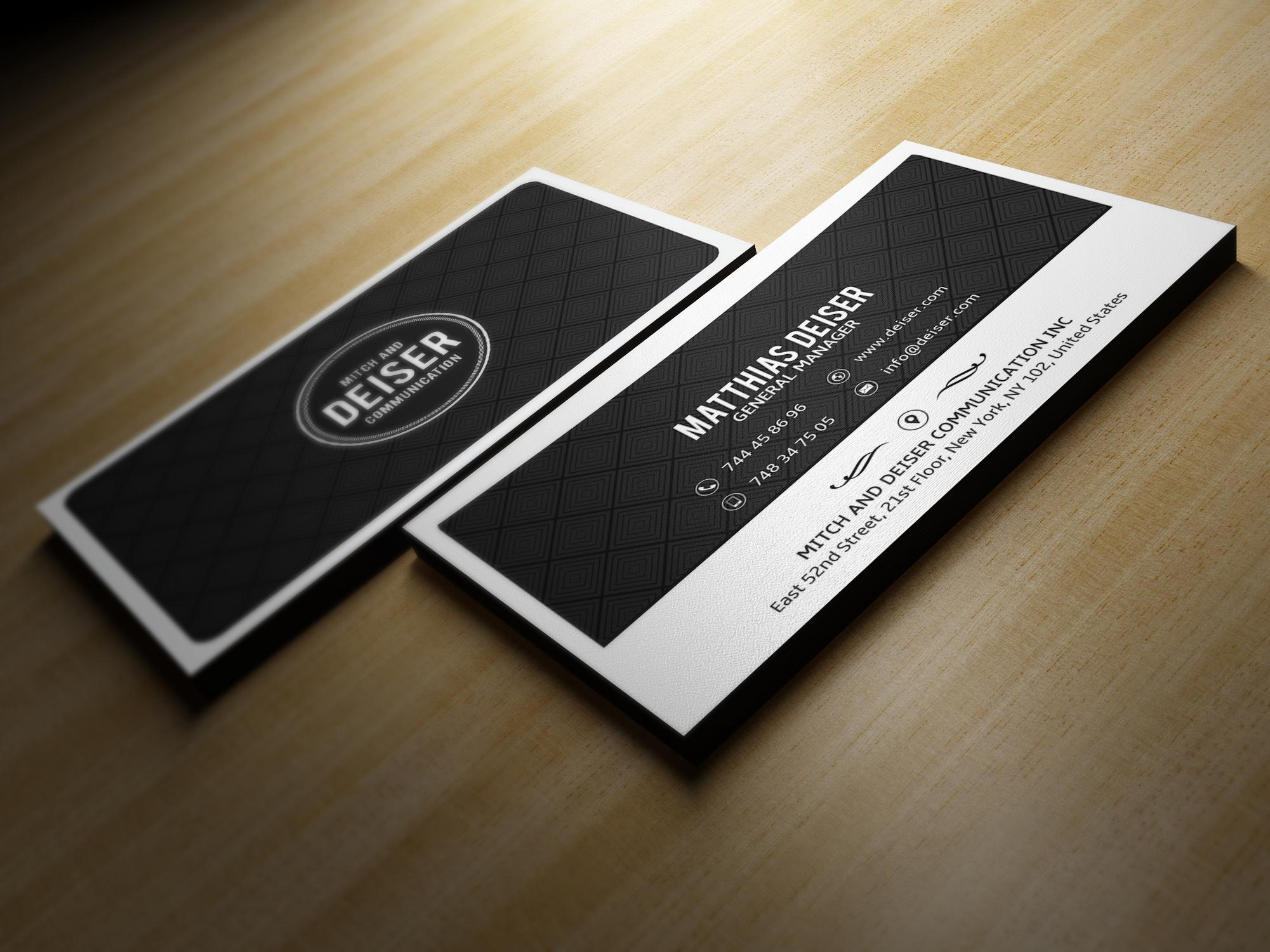 25 Business Cards Bundle - Vol 02 example image 21