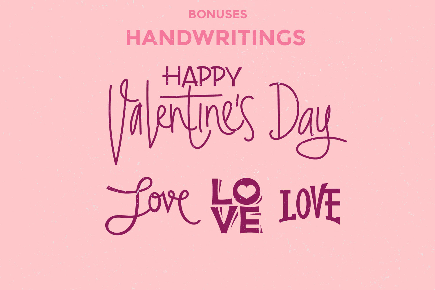 Happy Valentine's Day Sticker Collection example image 3