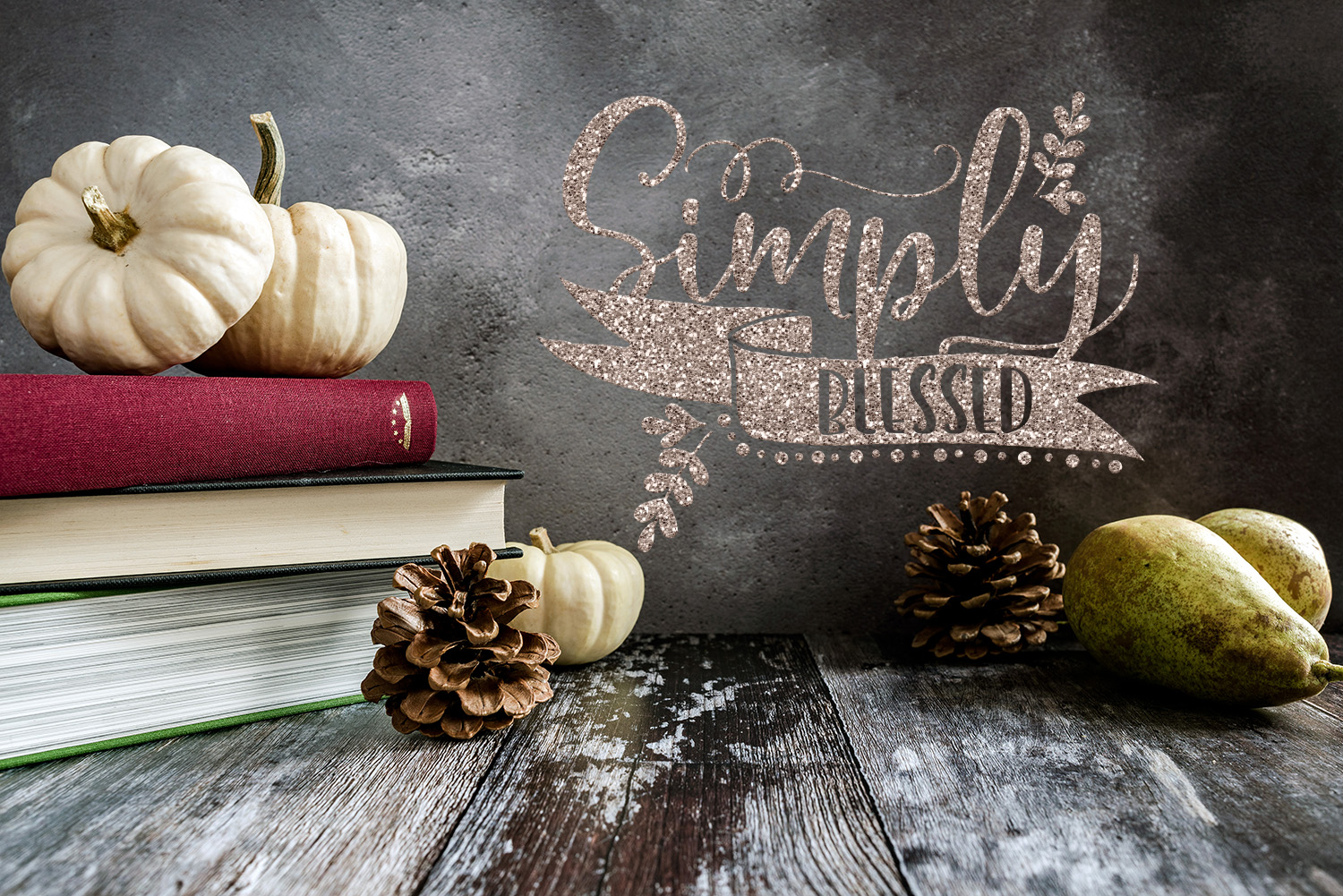 Thanksgiving bundle svg Gobble SVG Pumpkins svg Turkey example image 7
