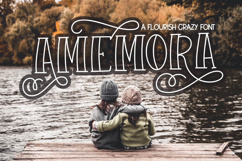Amamora example image 1